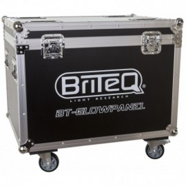 CASE for 6x BT-GLOWPANEL