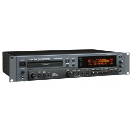 Graveur audio de CD Tascam