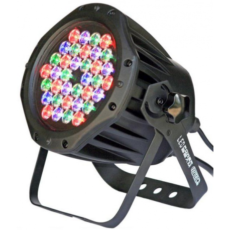 Projecteur ext rieur ip65 led changeant de couleur for Location eclairage exterieur