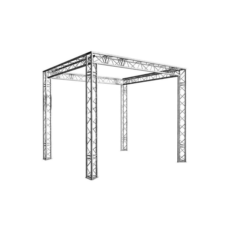 carr de pont pour stand ou soir e en location sur roubaix