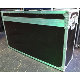 Occasion flight-case rangement