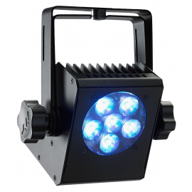 Projecteur LED Minicube 6TCB