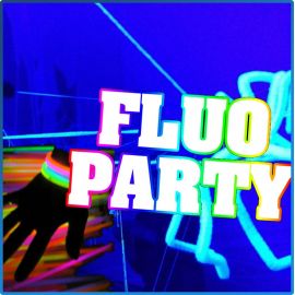 SR3 Fluo Party